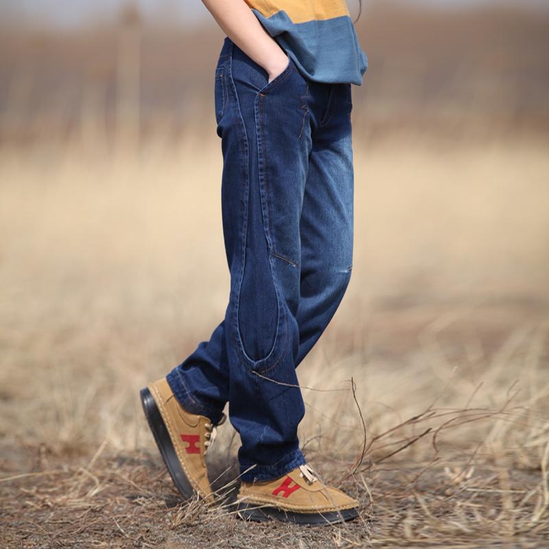 南国衣人正品 大码阔腿牛仔裤 女 长裤直筒显瘦宽松2013秋装 价格:158.00