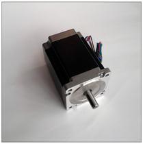 86步进电机118机身8.5Nm 4.2A 大扭矩步进电机J86HB118-06 价格:350.00
