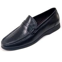 正品梦特娇男鞋凉鞋夏季商务正装男士时尚休闲皮鞋 真皮打孔透气 价格:498.00