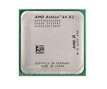AMD速龙双核64X2 5200+ CPU散片主频2.7GHz65纳米Socket AM2插槽 价格:75.00