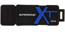 Patriot 博帝 Supersonic Boost XT 16GB USB3.0 U盘 价格:150.00