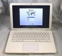 二手Apple/苹果 MacBook MC516ZP/A MC207 MC240 MB003 MC516 价格:2880.00