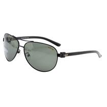 纽尚太阳镜 男款 偏光镜金属墨镜司机镜驾驶镜NS2205 价格:68.00