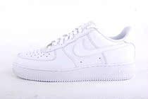 现货正品 NIKE AF1 全白 经典板鞋 AIR FORCE 1   315122-111 价格:475.00
