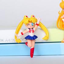 C¥Club  日本原版 BANDAI 美少女战士 珍藏 模型 手办 摆件 玩偶 价格:15.00