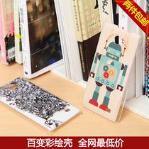 THL 美猴王W11手机壳 糖葫芦w11手机套 手机外壳保护套 潮 彩绘壳 价格:9.95
