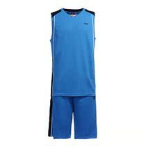 免运费沃特VOIT新款篮球服男正品球衣比赛服套装可印号123105382 价格:82.00