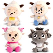 儿童礼物毛绒玩具批发喜洋洋美羊羊懒羊羊小灰灰公仔结婚庆礼品 价格:10.00