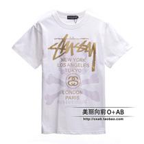 日系潮牌2013夏装 Mastermind Japan 香奈儿合作 骷髅 短袖T恤男 价格:59.00