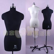 红邦牌 国内标准立体裁剪人台 服装打版模特 板房设计 半身女模特 价格:275.00