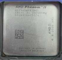 AMD 高端双核 羿龙II X2 545 6M三级缓存 3G主频 价格:225.00