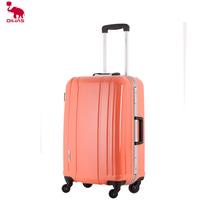 爱华仕 铝框万向轮 ABS+PC箱子拉杆箱 旅行箱行李箱子商务登机箱 价格:619.00