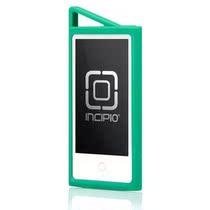 美国INCIPIO苹果ipod nano7保护套nano7保护壳 软胶挂扣式保护套 价格:23.00