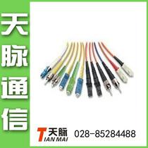 贝尔卡特单模FC-FC光纤跳线 ,百兆 3米 包通光 价格:9.00