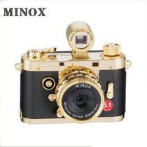 Leica/ 美乐时5.1 MINOX DCC 5.1徕卡 M3 数码相机 24K黄金版 价格:3200.00