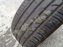 二手轮胎马牌CPC2 215/45R16 90V 9成新 215 45 16 奥迪A1原配 价格:500.00