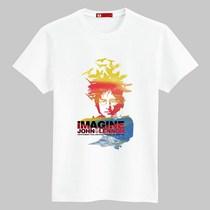 凡客诚品官网短袖男T恤【VT】印花T恤 列侬-IMAGINE  0205303 价格:29.00