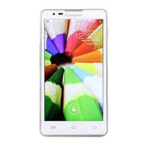 【包邮】Coolpad/酷派 5876 电信3G手机(云石白) 双模双待 价格:588.00