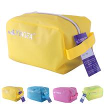 特价 英发新款多功能防水包 加厚PVC游泳包 泳衣包 洗漱包WF1819 价格:34.50