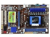 梅捷SY-F2A85X节能版 Socket FM2 AMD A75 ATX主板 COM接口 价格:440.00