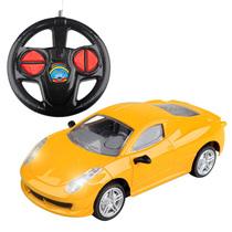 儿童玩具车遥控车兰博基尼法拉利迷你遥控汽车电动男孩玩具3-7岁 价格:20.64