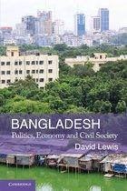 Bangladesh Politics Economy and Civil Society 价格:6.80