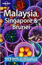 Lonely Planet Malaysia Singapore and Brunei Country Travel 价格:6.80