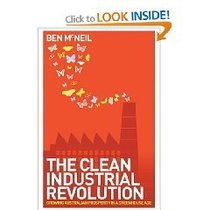 The Clean Industrial Revolution Growing Australian Prosper 价格:6.80
