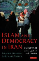 Islam and Democracy in Iran Eshkevari and the Quest for Re 价格:6.80