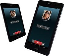Asus/华硕 ME371MG 标准版 16GB 3G-联通 双1.6G7寸平板电脑手机 价格:1639.00