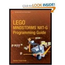 LEGO MINDSTORMS NXT-G Programming Guide 价格:23.00