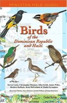 Birds of the Dominican Republic and Haiti  Princeton Field 价格:41.00
