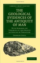 The Geological Evidences of the Antiquity of Man  With Rema 价格:66.97