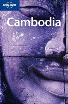 Lonely Planet Cambodia  Country Travel Guide 价格:65.94