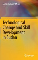 Technological Change and Skill Development in Sudan 价格:59.60