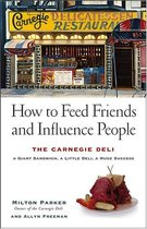 How to Feed Friends and Influence People  The Carnegie Deli 价格:23.00