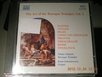 The Art of Baroque Trumpet Vol.2 Naxos E925 价格:20.00