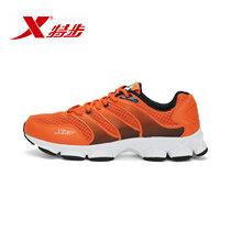 特步/xtep男鞋正品 鞋2013新款休闲跑步鞋男鞋运动鞋透气慢跑鞋 价格:139.00