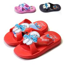 换季清仓儿童拖鞋可爱卡通夏季凉拖鞋男女孩家居家中小童浴室防滑 价格:8.90
