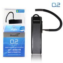 蓝蚂蚁 蓝牙耳机 Q2 全中文语控 苹果iphone5 三星S4 note2 正品 价格:537.66