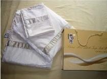 子谷川雪狐绒三件套床上用纯色床单床罩床盖枕套 价格:249.00