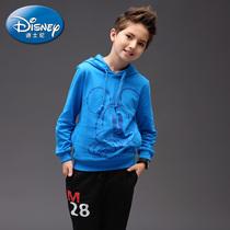 绿盒子迪士尼正品男童女童 童装儿童纯棉运动服套装 2013秋装新款 价格:128.00
