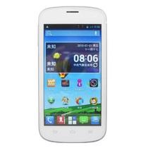 白蓝现货送礼品 ZTE/中兴 V818 双核1.3G 双卡双待4.5寸/安卓4.2 价格:499.00