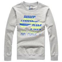 专柜正品耐克长袖T恤圆领卫衣运动服纯棉秋衣半袖上衣套头衫衣服 价格:78.00