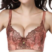 安歌路 【专利文胸】文胸超聚拢调整型女士胸罩性感收副乳 价格:68.00