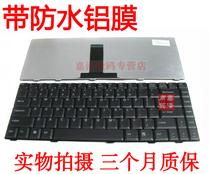 全新神舟优雅HP540 D8键盘HP540 D9键盘HP640 D7/HP640 D8键盘 价格:43.99