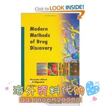 Modern Methods of Drug Discovery (Experientia Supp 价格:200.00