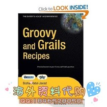 Groovy and Grails Recipes (Expert
