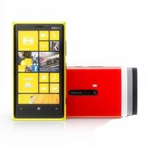 特价促销 仅售3天【黄 黑 蓝 红现货】Nokia/诺基亚920T 顺丰包邮 价格:2405.00