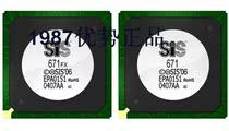 只赚人气!SISM760GXLV SIS760GXLV SIS760LV主营显卡芯片BGA CPU 价格:30.00
